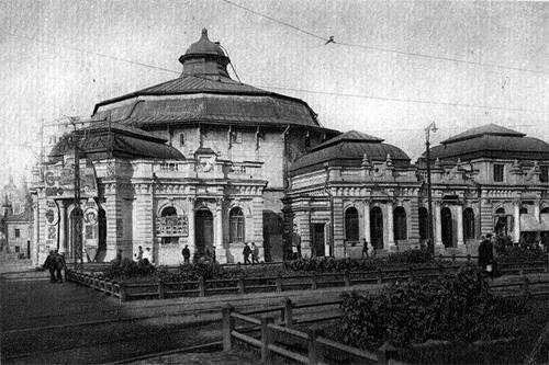 8 марта в истории Харькова: в городе появилось удивительное произведение