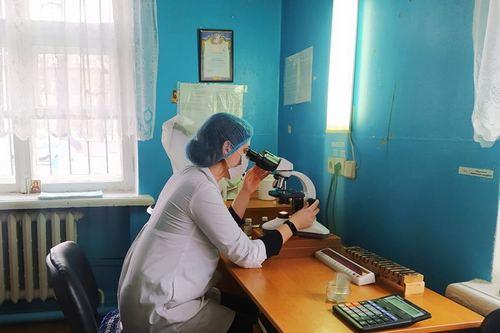 На Харьковщине оставят две противотуберкулезные больницы
