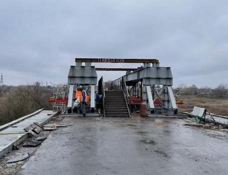 На границе Харьковской области надолго закрыли движение: как объехать