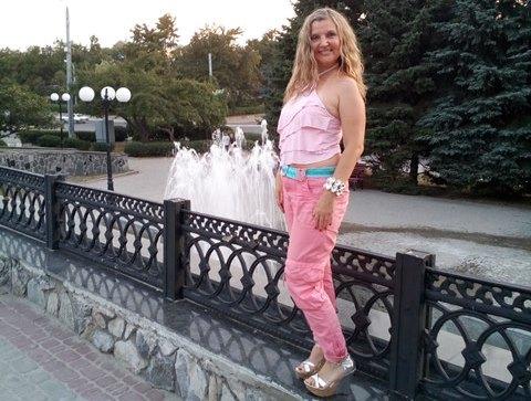 Харьковчанка поделилась умением радоваться жизни (фото, видео)