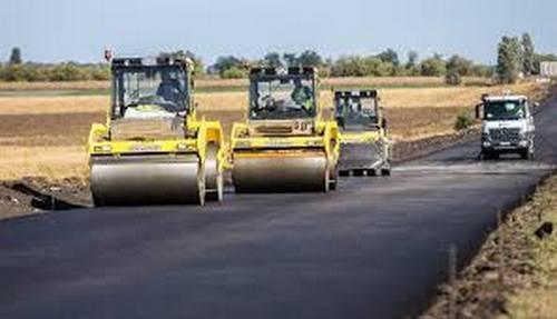 Окружная дорога на ремонте. Как объехать закрытые участки (схема)