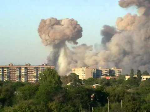 Харьков в XXI веке. 10 марта – завершилось следствие по крупному ЧП в регионе