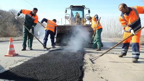 Стало известно, какие дороги будут отремонтированы в Харьковской области