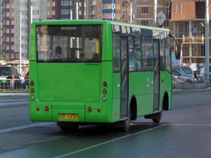 Жители Харьковщины снова смогут пользоваться популярным автобусным маршрутом
