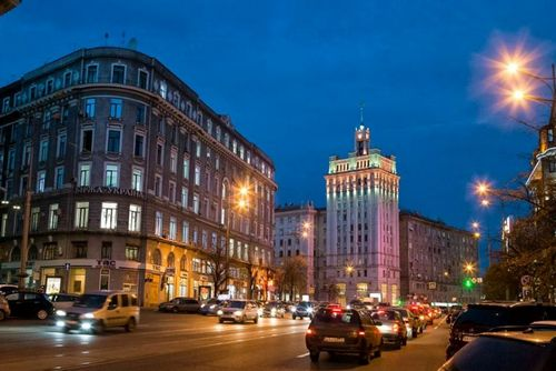 Рейтинг городов Украины: быть ли Харькову первым