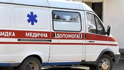 Нападение на медиков на Харьковщине: что могло послужить причиной скандала (фото, видео)
