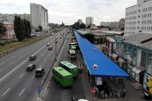 Харьковские перевозчики просят президента приструнить семью губернатора (документ)