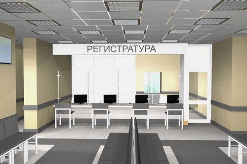В Харькове ко Дню города отремонтируют поликлиники