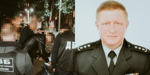 В Харькове экс-полицейские украли сотни тысяч бюджетных денег