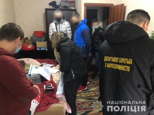 В Харькове прикрыли интернет-магазин: женщине-администратору грозит тюрьма (фото)