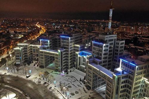 Рейтинг городов: как харьковчане голосуют за Первую столицу