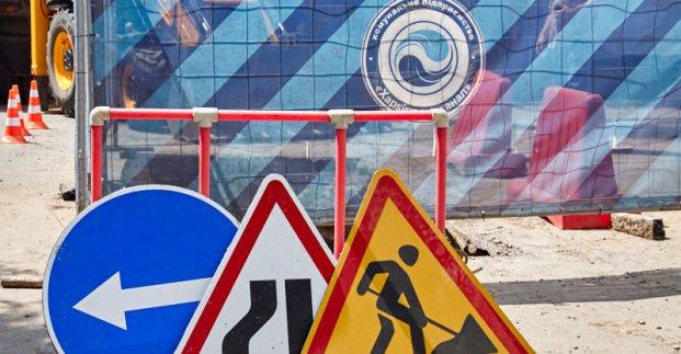 Харьковские коммунальщики не допустили водного коллапса в области