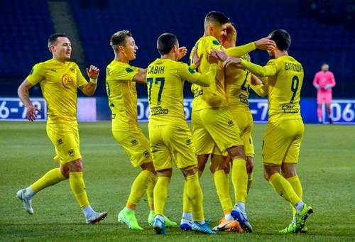 Харьковские парни продолжают погоню за мечтой (видео)