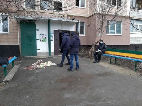 Пожар на Харьковщине: ребенок погиб, мать и бабушка - в реанимации (фото)
