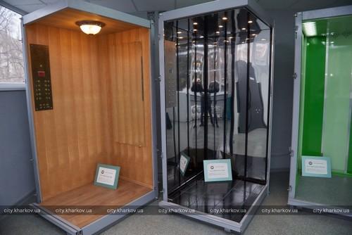 В Харькове обновят внутридомовой транспорт