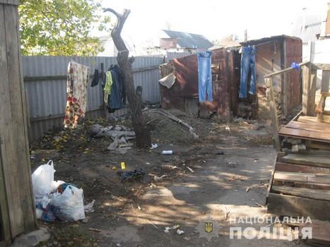 В Харькове мужчина расправился с матерью товарища: как наказали изверга