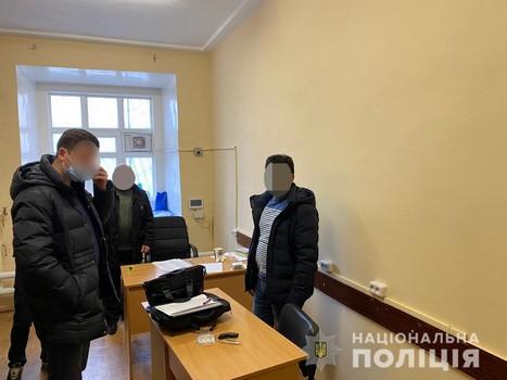 Громкий скандал разразился в харьковском вузе (фото)