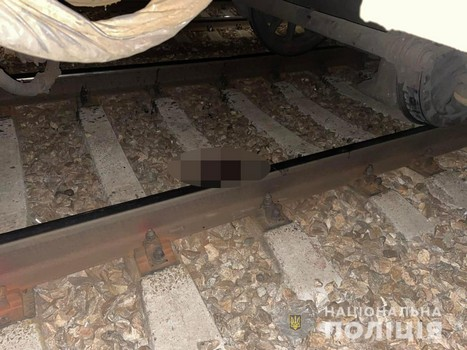 Дождалась поезда и шагнула на рельсы: трагедия на Харьковщине (фото)