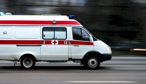 Жительницу Харьковской области оживили по пути в больницу