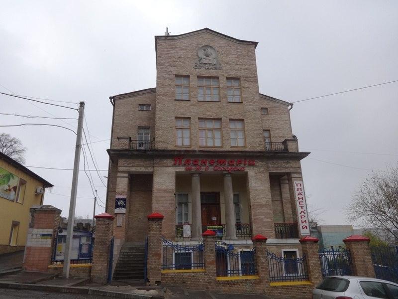 Харьковчан в апреле ждут космические сюрпризы (фото)