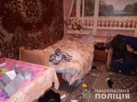 На Харьковщине мужчина вернулся домой и обомлел от увиденного (фото)