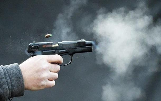 В Харькове днем стреляли на проспекте