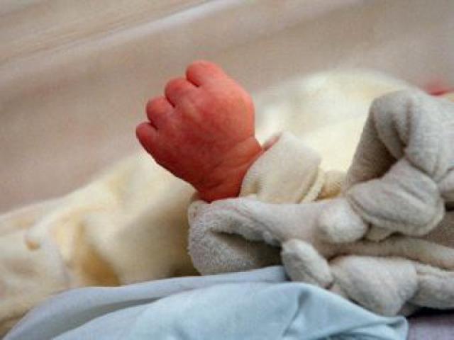 Происшествие в Харькове: малышка умирала на руках у медиков