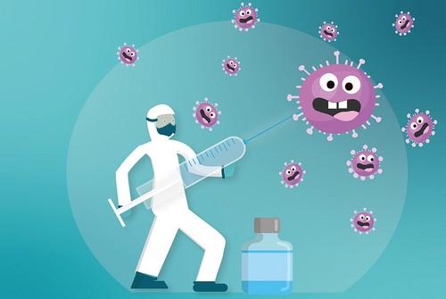 Вакцинация в Харьковской области: как продвигается процесс