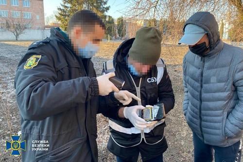Харьковчане разоблачили заключенных, которые обворовывали предпринимателей (фото, видео)