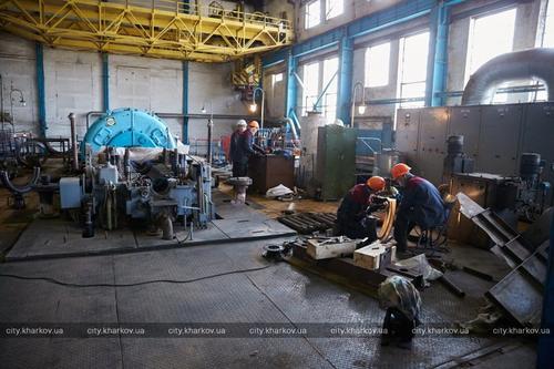 На харьковском коммунальном предприятии планируют производить электроэнергию (фото)