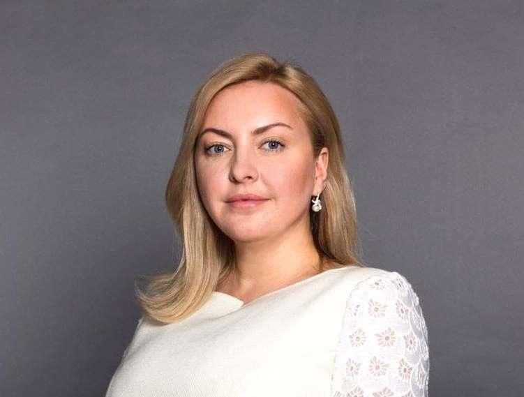Тетяна Єгорова-Луценко: «Люди та громади мають бути господарями на своїй землі»