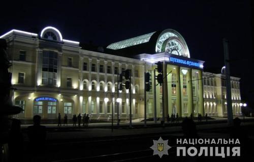 На Харьковщине поймали пьяного шутника: во что мужчине выльется развлечение