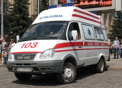 В Харькове медики вернули к жизни пенсионерку