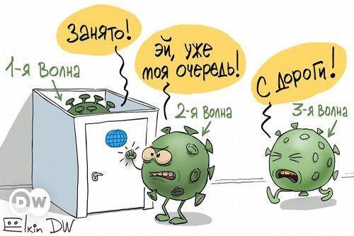 Рекорд по коронавирусной смертности и выборы мэра Харькова. Итоги недели