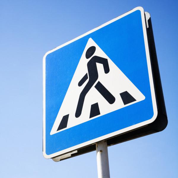Возле новостроек в Харькове возникла проблема для пешеходов