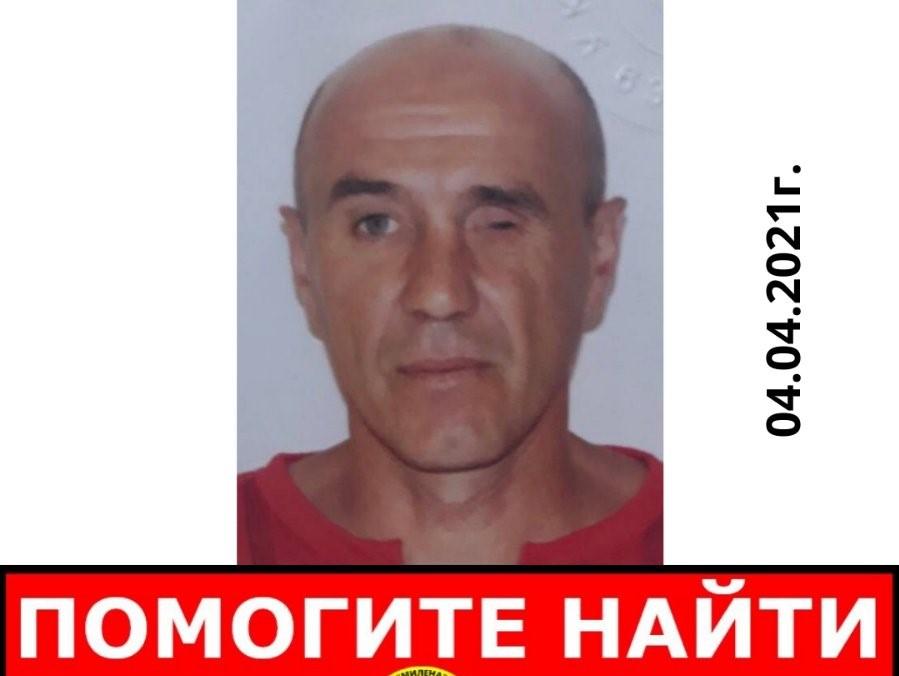 На Харьковщине разыскивают мужчину без глаза