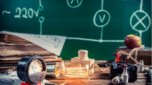 В Харькове назвали имена лучших юных физиков
