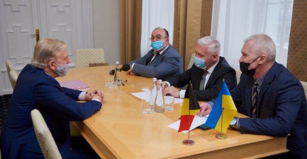 В Харькове заговорили о возобновлении производства велосипедов
