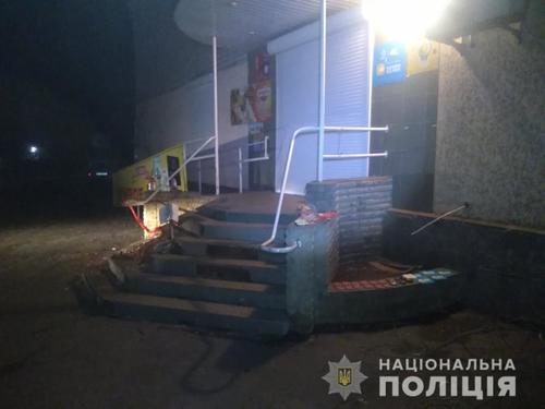 На Харьковщине дети пошли на преступление и не смогли объяснить причин (фото)
