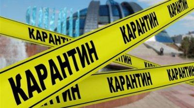 «Красная» зона на Харьковщине: в регионе будут строго контролировать злостных нарушителей карантина