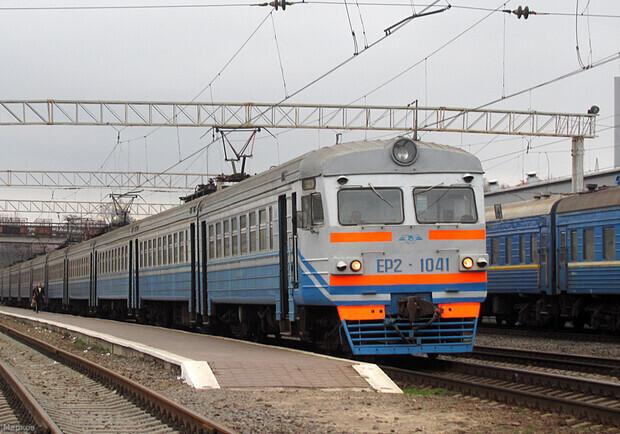 На Харьковщине запускают новую электричку: жители области получат возможность добраться до областного центра