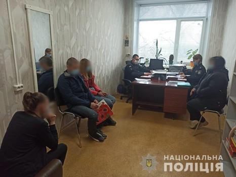 На Харьковщине игры двух детей стали причиной большой беды