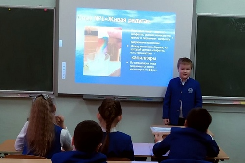 В Харькове чествовали самых юных ученых. Результаты их исследований удивили (фото, видео)