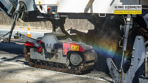 Масштабная реконструкция харьковской Окружной дороги: как продвигаются работы (фото)