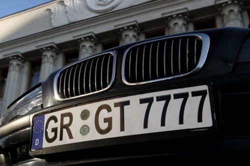 """Льготная растаможка """"евроблях"""": как легализировать авто с минимальными затратами"""