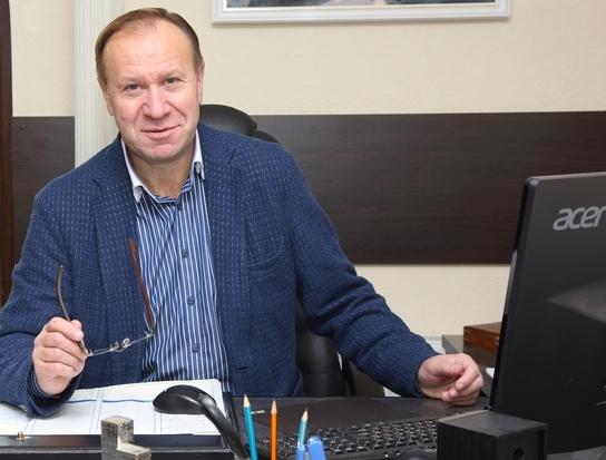 Евгений Гутков: Дом построен - будем жить