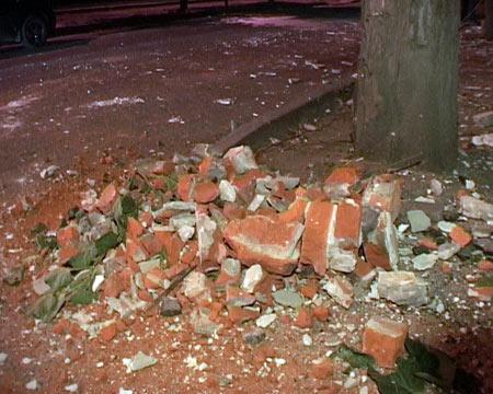 Харьков в XXI веке. 19 апреля – обрушение дома в центре города