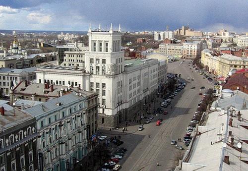 В Харьковском горсовете создадут новое управление