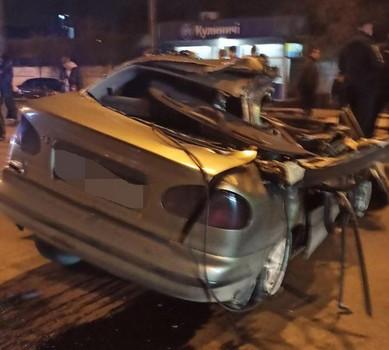 Смертельное ДТП на улице Шевченко: в полиции озвучили подробности (фото, видео)
