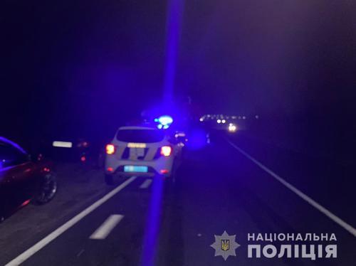 Харьковчанин погиб в аварии, которая произошла в южном регионе Украины (фото)